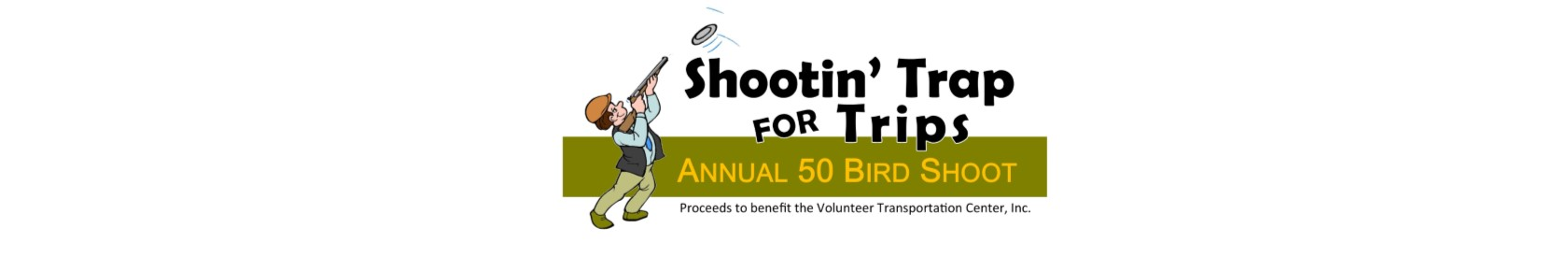 7th Annual Shootin' Trap for Trips