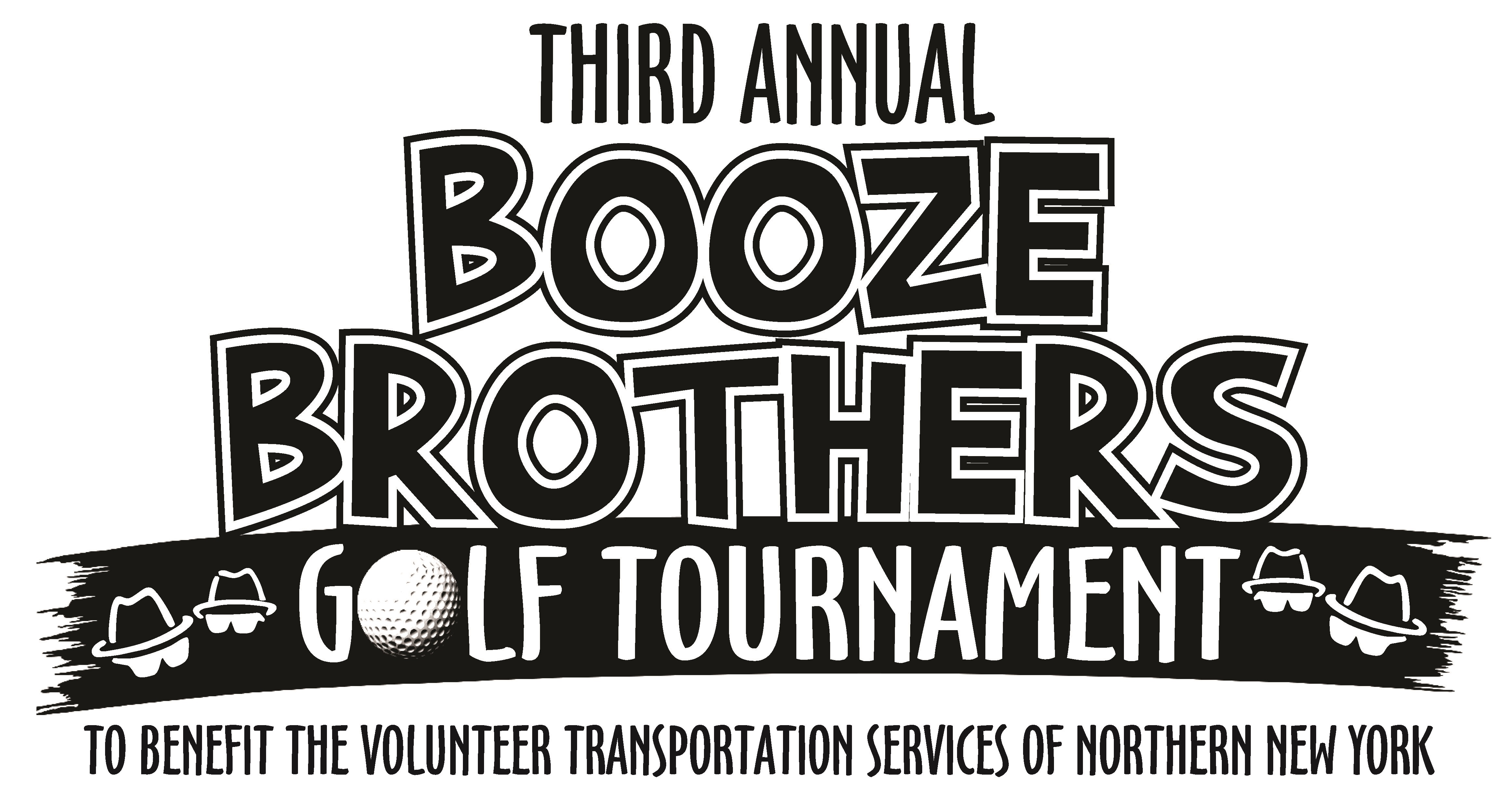 Booze Brothers Golf Tourney Will Benefit VTC