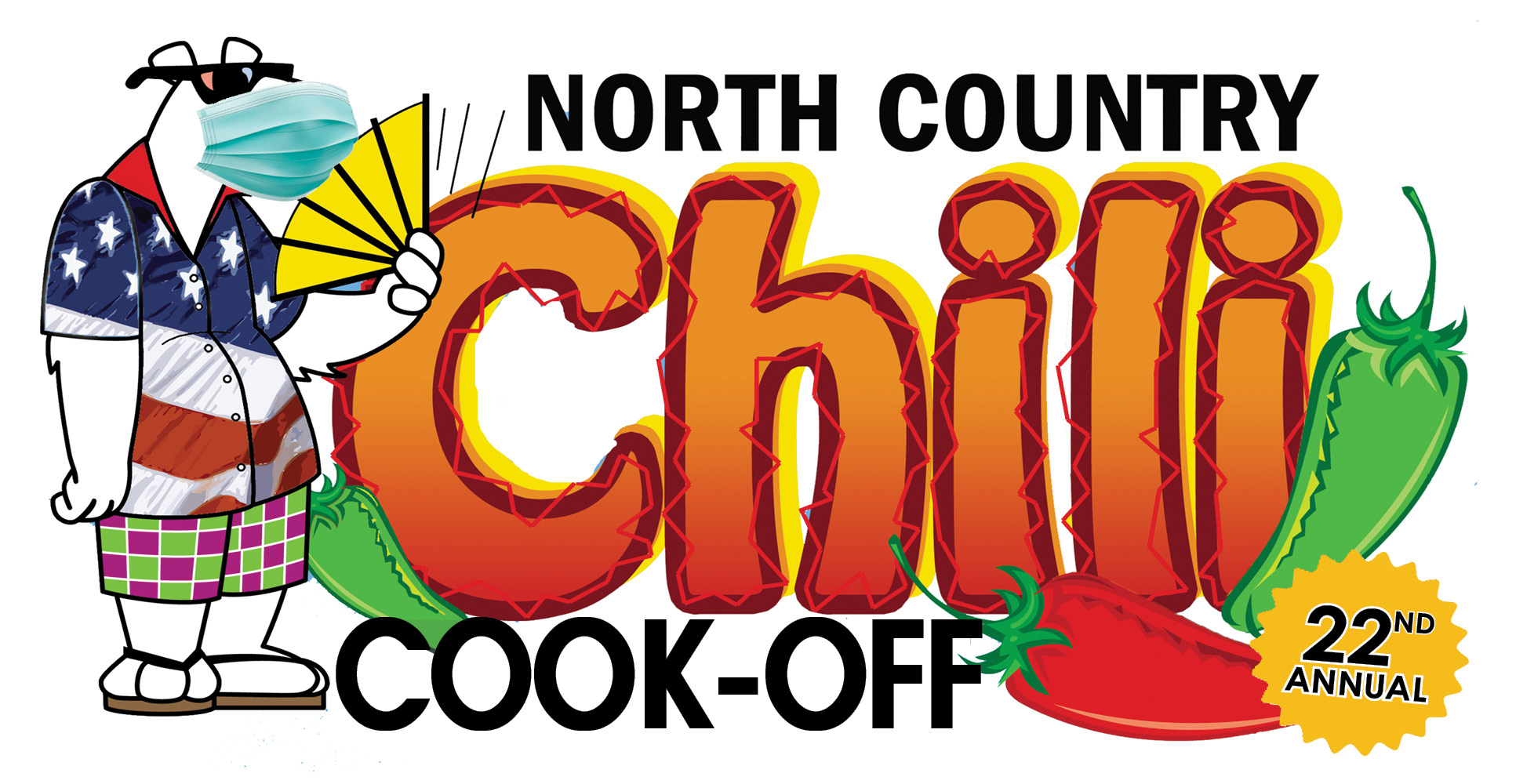 Chili Cook-Off Format  Changes in Response to COVID-19